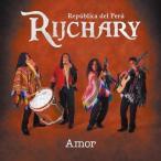 RIJCHARY(リチャリー)/Amor-愛