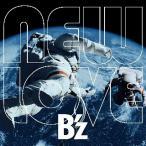 B'z/NEW LOVE【CDのみ通常盤】