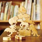 木のおもちゃ 十二支パズル 型はめ 手作り 日本製 安全 知育 赤ちゃん 男の子 女の子 誕生日 プレゼント 出産祝い 2歳 3歳 鼠 牛 虎 兎 竜 蛇 馬 羊 猿 鳥 犬 猪