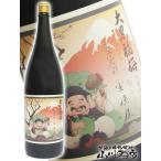 梅酒 大黒福梅 ( だいこくふくうめ ) 1.8L / 大阪府 河内ワイン ギフト プレゼント