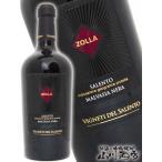 ショッピングイタリア イタリア 赤ワイン ゾッラ マルヴァジア ネーラ 750ml / ヴィニエティ デル サレント