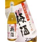 ホワイトデー ギフト プレゼント リキュール 芋焼酎 魔王の蔵元 さつまの梅酒 1.8L