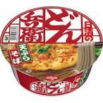 どん兵衛 天ぷらそば(西) 12食