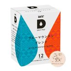 ドリップポッド ブルーマウンテンブレンド 8個×12袋