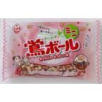 植垣米菓 139g鶯ボールミニピーナッツ入り(6パック入り)×12袋