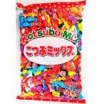川口製菓 1kg(散)こつぶミックス 10袋入