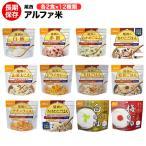 非常食 非常食セット 尾西食品 アルファ米 ごはん 12種類×2食 24食セット 避難食品 賞味期限2025年11-12月送料無料