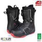 【送料無料!】ROUZE/ラウズ/スノーボードブーツ/RZ161A/メンズ/A-TOPレーシングシステム搭載