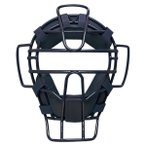 ZETT ゼット アンパンマスクソフトボール対応審判用マスク(SG基準対応) BLM5190B