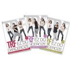 ショップジャパン(SHOP JAPAN)TRFイージー・ドゥ・ダンササイズ 2ndエディション DVD 新品