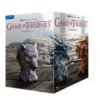 ゲーム・オブ・スローンズ 第一~第七章 ブルーレイ・ボックス (初回限定生産/35枚組+ボーナス・ディスク5枚付) [Blu-ray]新品