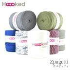 ���ѥ��åƥ� �� Hoooked(�եå��ɥ�) Zpagetti ���ѥ��åƥ� SOLID �� MIX COLOR 2