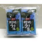 韓国のり ヤンバンキム4号サイズ 8切×8枚×8袋