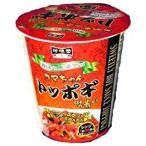 珍味堂 コマちゃんトッポギ 150g(餅100gソース50g)電子レンジ専用