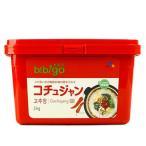 CJ bibigo コチュジャン ヘチャンドル 韓国調味料 韓国食品 3kg