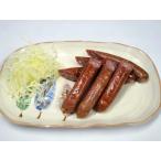 猪肉 手作りいのししウィンナー 3本約120g×3パック 佐賀県産