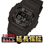 ショッピングラッピング無料 カシオ Gショック CASIO G-SHOCK 5600 ソーラー 電波時計 メンズ タフソーラー デジタル ブラック GW-M5610-1BJF  _3spl