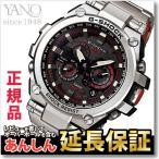 カシオ Gショック MT-G CASIO G-SHOCK ソーラー 電波時計 メンズ  タフソーラー クロノグラフ MTG-S1000D-1A4JF