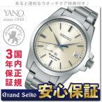 グランドセイコーショッパー付き♪グランドセイコー SBGA079  スプリングドライブ 9R65 ブライトチタン メンズ 腕時計 GRAND SEIKO