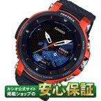 カシオ PRO TREK Smart プロトレックスマート WSD-F30-RG