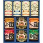 ショッピング内祝い 内祝い お返し 出産祝い 結婚内祝 みそ汁 スープ ニッスイ缶詰びん詰スープ缶ギフトセット C8266128
