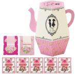 内祝い お返し 出産祝い 結婚内祝 紅茶 天使のお茶会エンジェルティーパーティー C8275066
