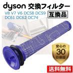 ダイソン フィルター 互換品 1個 dyson コードレス掃除機用 水洗いOK 送料無料