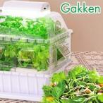 LEDガーデン (LED植物育成 水耕栽培 土耕栽培 植物育成LED 植物育成 パネルライト プラントライト)