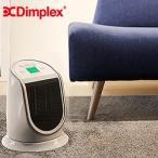 ショッピングファンヒーター ディンプレックス コンパクトセラミックヒーター ( DIMPLEX M1JGTS ファンヒーター 暖房器具 足元ヒーター 足温器 即暖 エコヒーター )