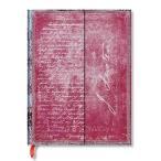 Paperblanks ペーパーブランクス アーティストビジョンコレクション ジェイン・オースティン 説得  ノートブック(ミニ) PB32106