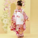 七五三 三歳 女児 女の子 祝着被布着物フルセット 式部浪漫 2016年モデル 新品 (株)安田屋 f188830129