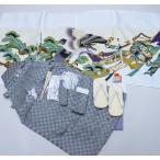 七五三 5歳 5才 五歳 五才 男の子 男児 祝着 羽織着物袴フルセット  新品 (株)安田屋 h249630576