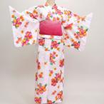 浴衣仕立て上がり JunAmiMisako 夏祭りお祭り 和装着物 (株)安田屋 t112784744