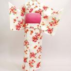 浴衣仕立て上がり JunAmiMisako 夏祭りお祭り 和装着物 (株)安田屋 v102397653