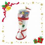 ショッピングお菓子 クリスマス お菓子 銀サンタブーツ 1袋6個入 当店オリジナル こちらの商品の注文に対し 本州に限り 数量関係なく1個口の送料で発送