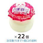 ヨーグル フラワー ヨーグルト味 22個 まとめ買い ダイケン