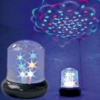 家庭用プラネタリウム LED 3Dトゥインクルプロジェクター