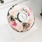 母の日 プレゼント 置き時計 ギフト ドリームライト クロック 選べる20種
