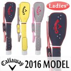 キャロウェイ Relish Clud Case Women's [レリッシュ] レディース クラブケース 16 JM