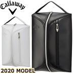 Callaway [キャロウェイ] Glaze [グレーズ] Shoe Case シューズケース 20 JM