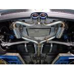 【送料無料】アーキュレー チタニウムテール BMW MINI R53 クーパーS RE16用 8400TK10