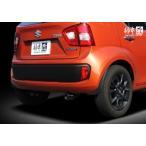 【代引無料】柿本レーシング Class KR スズキ イグニス ハイブリッド MG/MX/MZ CVT 4WD DAA-FF21S用 S71343