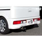 【代引無料】柿本レーシング GT box 06&S スズキ エブリイワゴン JPターボ/PZターボ/PZターボスペシャル 4AT ターボ 2WD/4WD ABA-DA17W用 S44336
