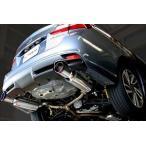 【送料無料】アペックス N1 エボリューション マフラー B スバル レヴォーグ 1.6 ターボ 4WD VM4用 左右出し 161RF019JB