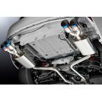 ROWEN プレミアム01S レクサス IS 300h Fスポーツ 2WD AVE30用 オールステンレス チタンテール 左右4本出し 1L002Z01-2