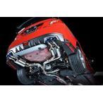 ROWEN プレミアム01S スバル WRX STI 4WD VAB用 オールステンレス 左右4本出し センターパイプ付 1S006Z00S