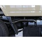【代引き不可】SUXON オリジナルマフラー トヨタ ランドクルーザー 70 ピックアップ 4WD GRJ79K用 60.5φ下向きテール LCG-079