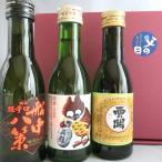 厳選!日本酒の贈り物 有名地酒飲み比べ西日本編