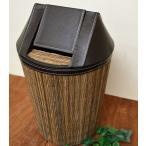 ゴミ箱マルチボックス荷物入れ小物入れアジアン雑貨バリ♪ココスティックダストBOX♪エスニックリゾートインテリア雑貨収納雑貨デザイン雑貨
