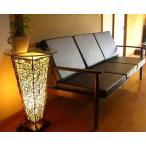 受注生産 アジアン家具 バリ (MI トリプルソファ) ベンチ ソファ チェア アンティーク 3人掛け 木製 チーク材 エスニック